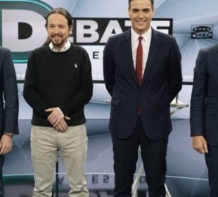 El Debate Decisivo - Atresmedia