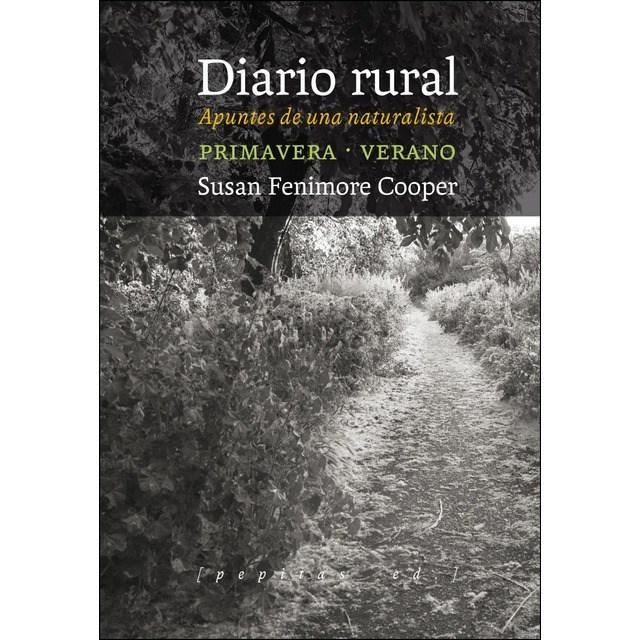 Diario rural. Apuntes de una naturalista, de Susan Fenimore