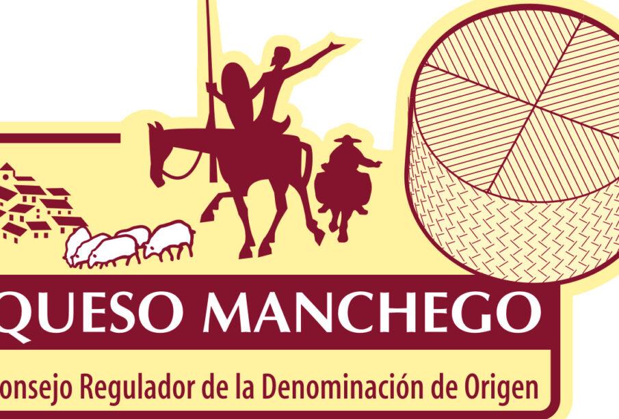 Logotipo oficial de la DO Queso Manchego