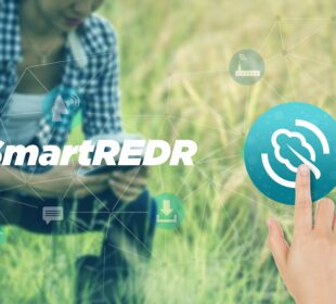 Smart REDR