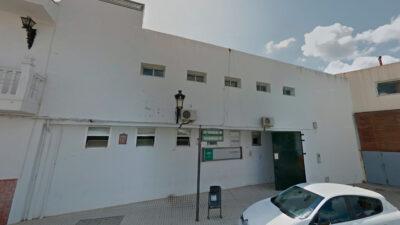 Consultorio de El Garrobo (Sevilla)