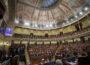 El Congreso de los Diputados, el pasado 11 de septiembre, en la última sesión de control al Gobierno en funciones. Foto: PSOE