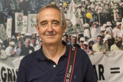 Joaquín Terán Carrasco