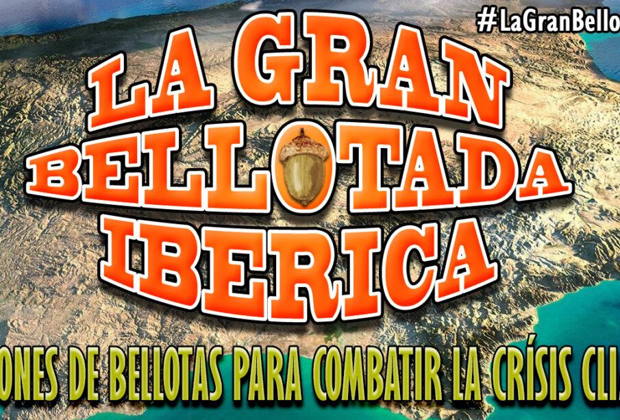 La Gran Bellotada Ibérica