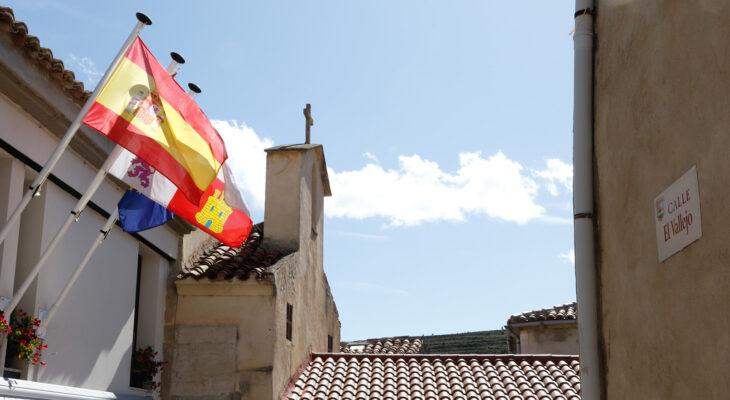 Ayuntamiento de Villar del Río (Soria)