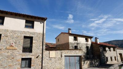 Casas en Villar del Río (Soria)