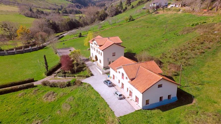 Peón, en Villaviciosa (Asturias)
