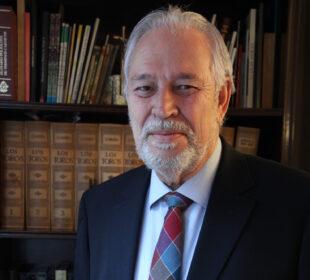 Ismael Díaz Yubero