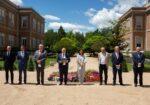 Presentación de la Red Municipal Ganadero-Cárnica