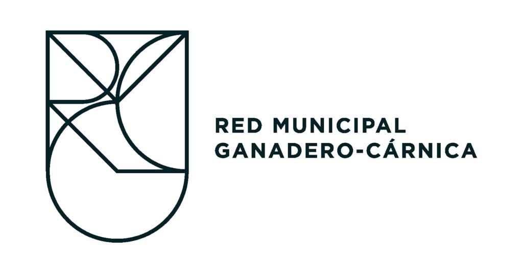Logo de la Red Municipal Ganadero-Cárnica