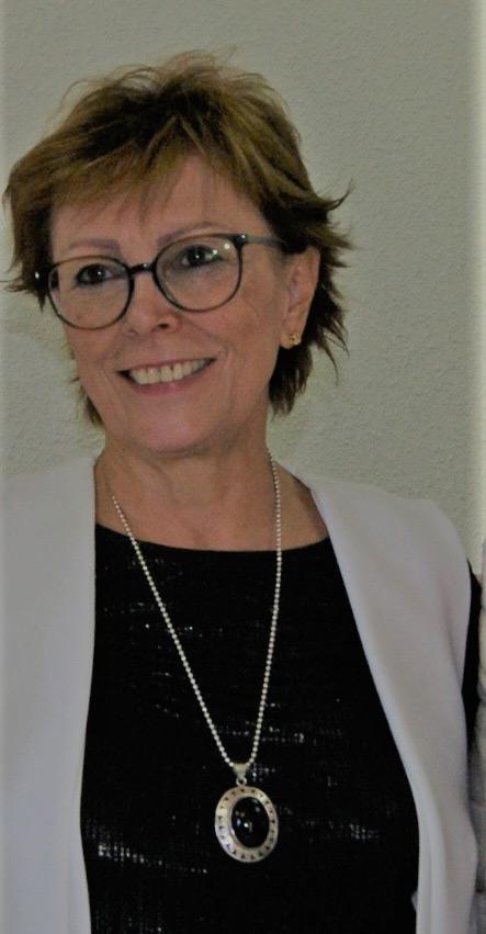 Esther Rubio, alcaldesa de Peñalén.