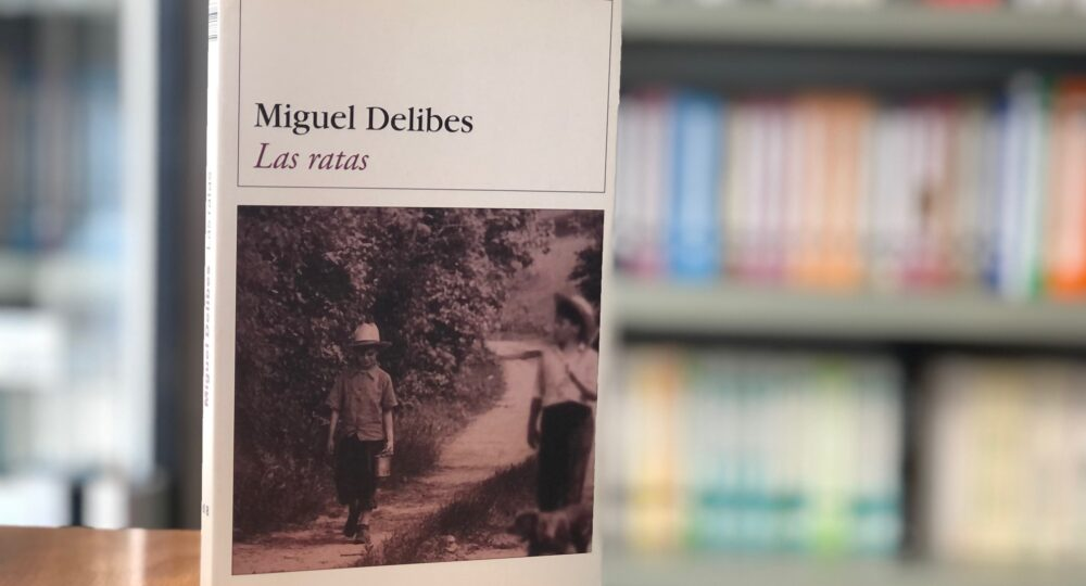 Las Ratas, de Miguel Delibes