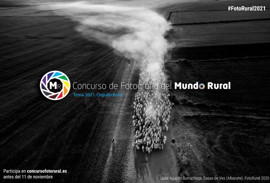 Concurso FotoRural 2021